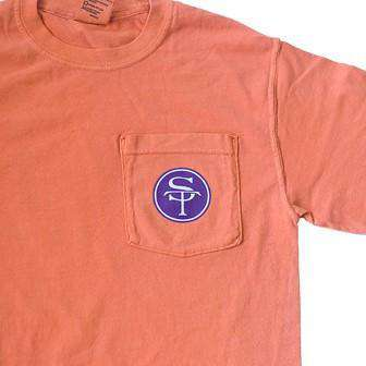 SC Clemson Gameday T-Shirt in Orange by State Traditions  - 2