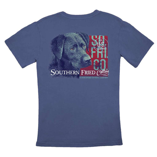 Onyx Tee by Southern Fried Cotton
