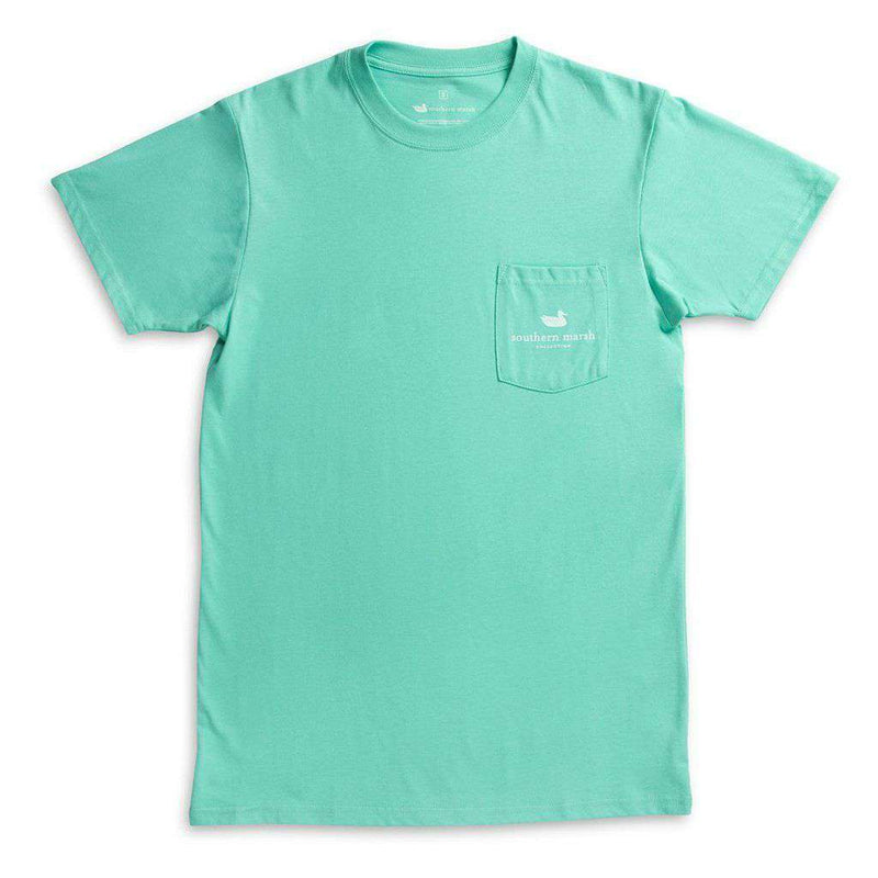 Branding Collection - Nautical Knot Tee by Southern Marsh - FINAL SALE