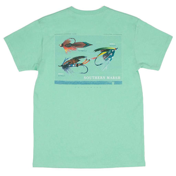 Southern Marsh Outfitters Series Collection One Tee Shirt by Southern Marsh
