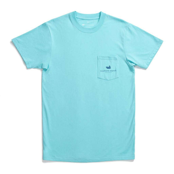 Southern Horizons - Cypress Tee by Southern Marsh - FINAL SALE