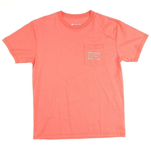 Authentic Tee by Southern Marsh