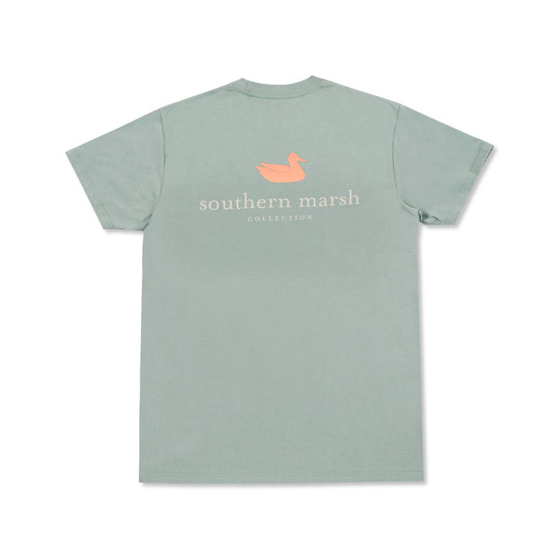 The Authentic Rewind Tee by Southern Marsh