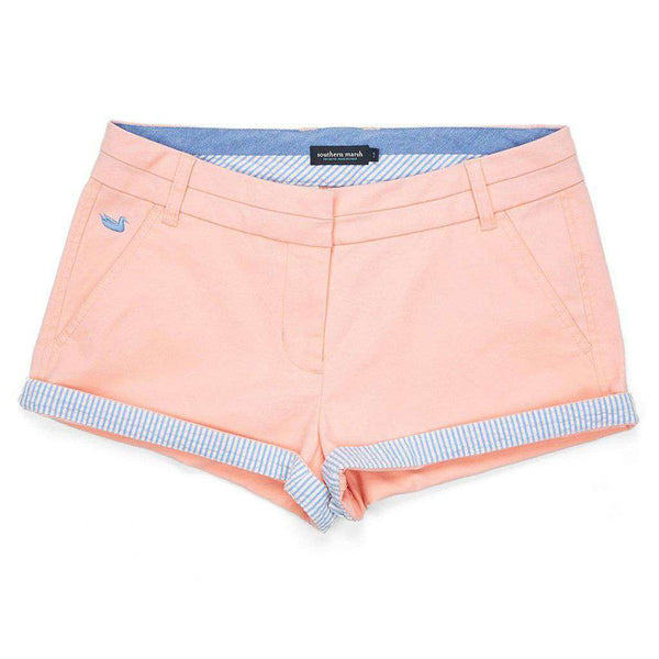 Brighton Short by Southern Marsh - FINAL SALE