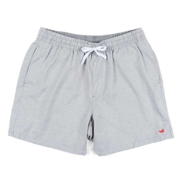 Southern Marsh Crawford Casual Short