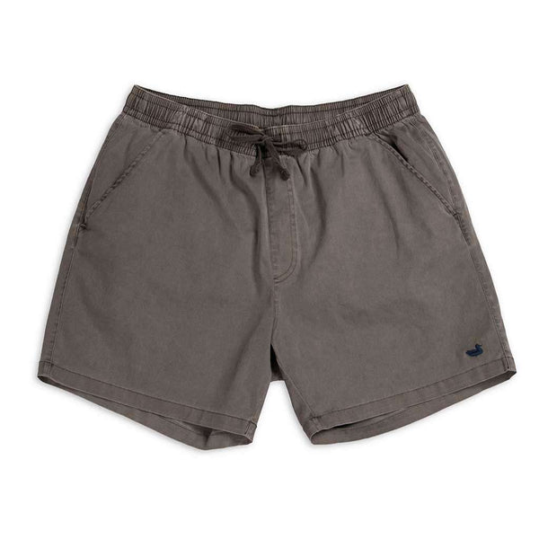 Southern Marsh Hartwell Washed Shorts by Southern Marsh