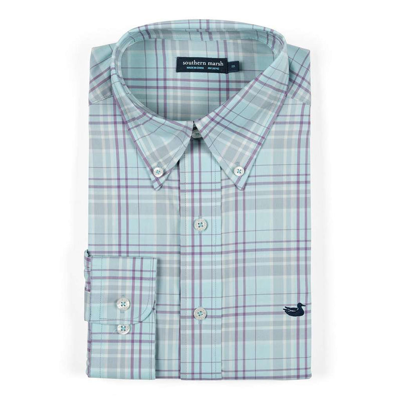 Southern Marsh Louisville Performance Dress Shirt