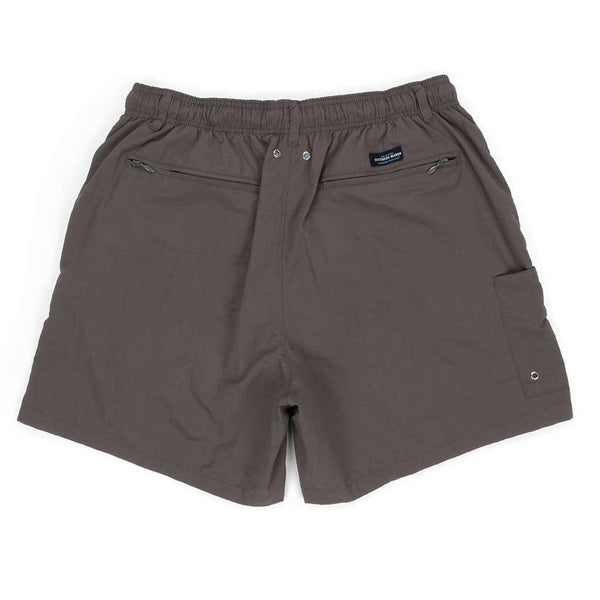 Southern Marsh Dockside Swim Trunk
