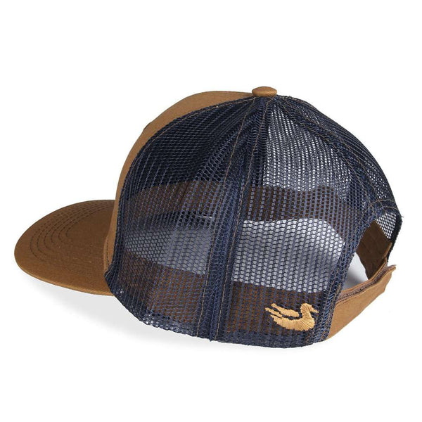 Southern Marsh Circle Catch Trucker Hat by Southern Marsh
