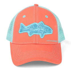 ebe8eaf7 Southern Marsh Trucker Hat - Delta – Country Club Prep