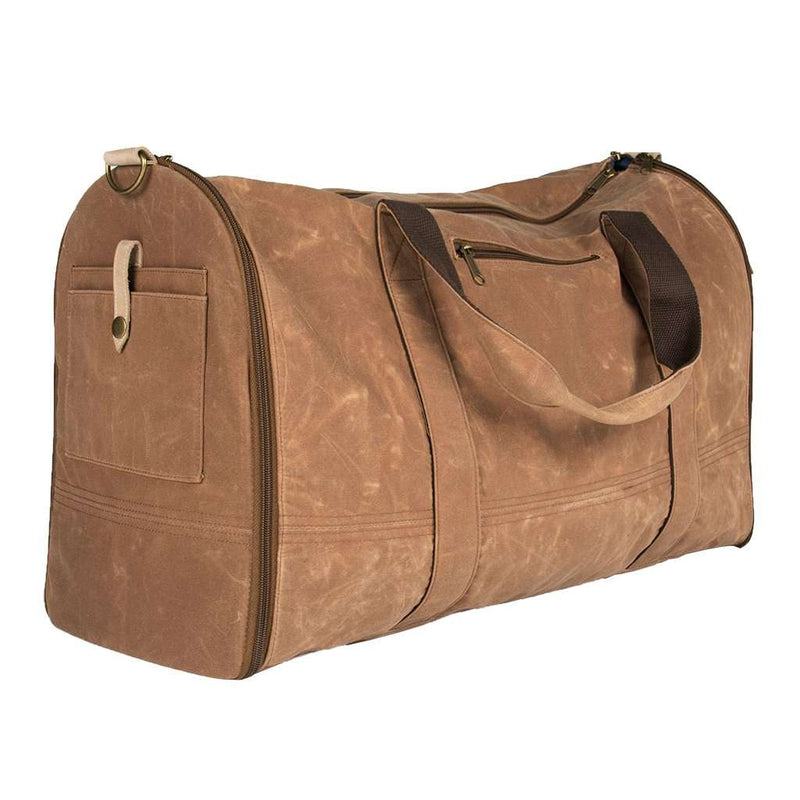 Southern Marsh Dewberry Garment Duffle by Southern Marsh