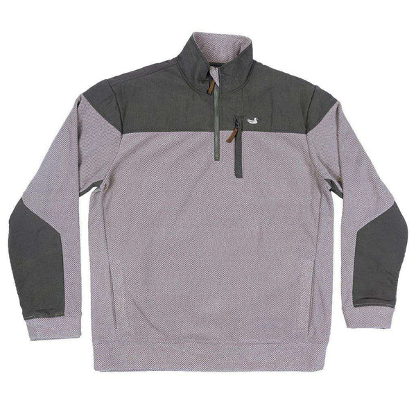 Southern Marsh Barton Vintage Pullover by Southern Marsh
