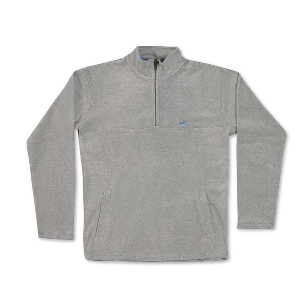 Southern Marsh Copper Trail Fleece Pullover by Southern Marsh