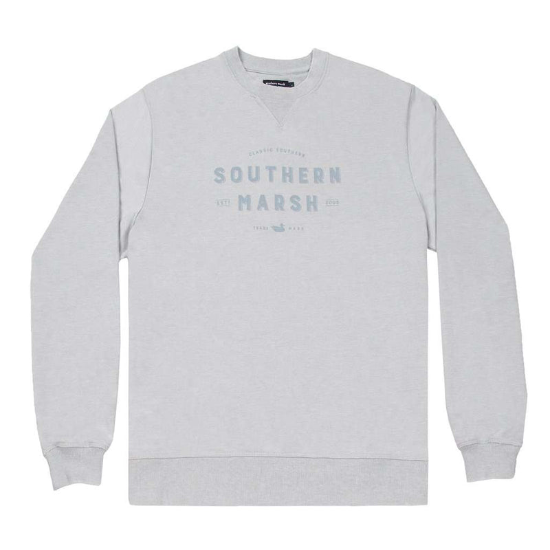 Country Club Prep Light Gray / XS
