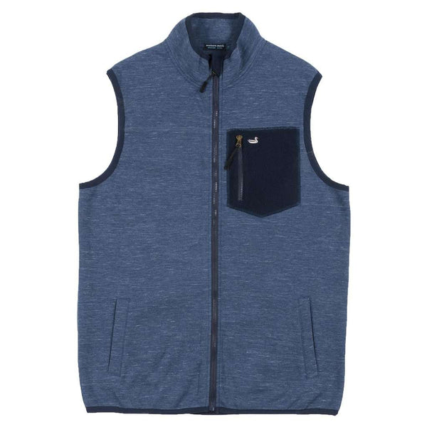 Southern Marsh Lockhart Stretch Vest by Southern Marsh