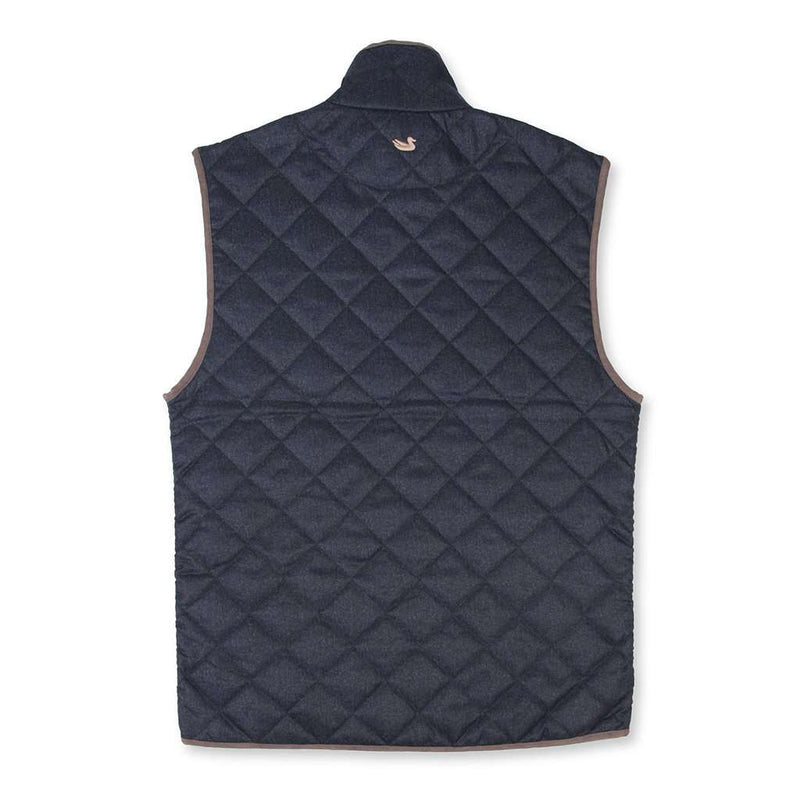 Southern Marsh Newton Quilted Vest by Southern Marsh