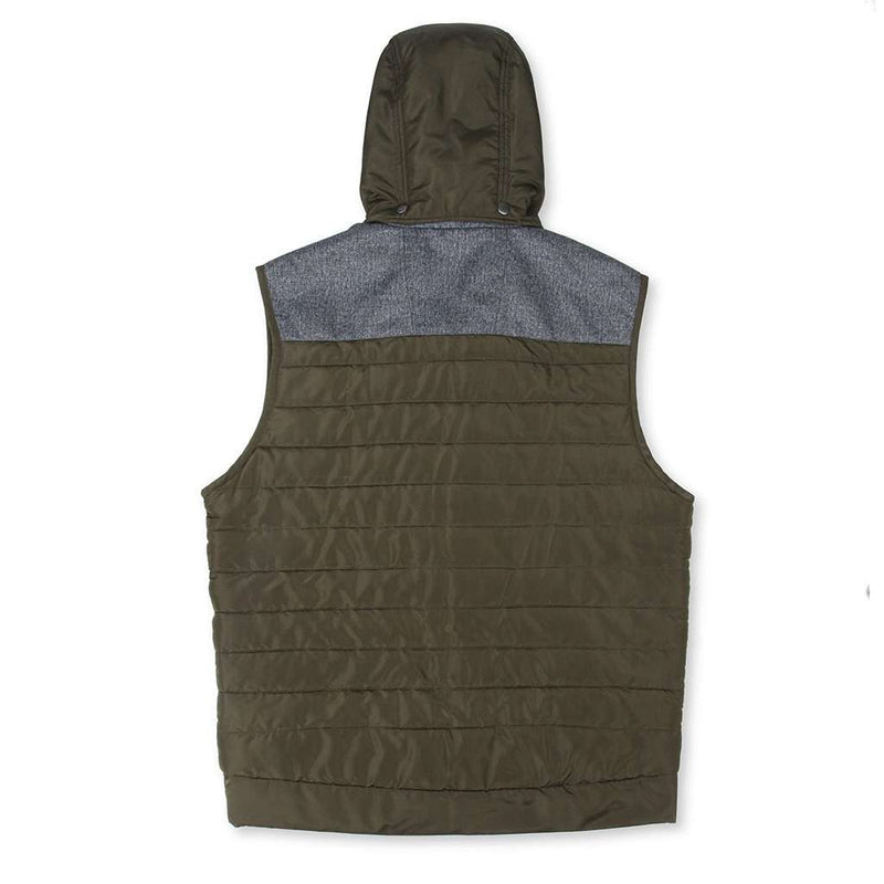 Southern Marsh Round Rock Fill Vest by Southern Marsh