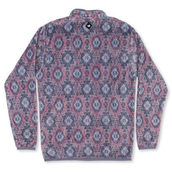 Southern Marsh Sante Fe Aztec Pullover by Southern Marsh