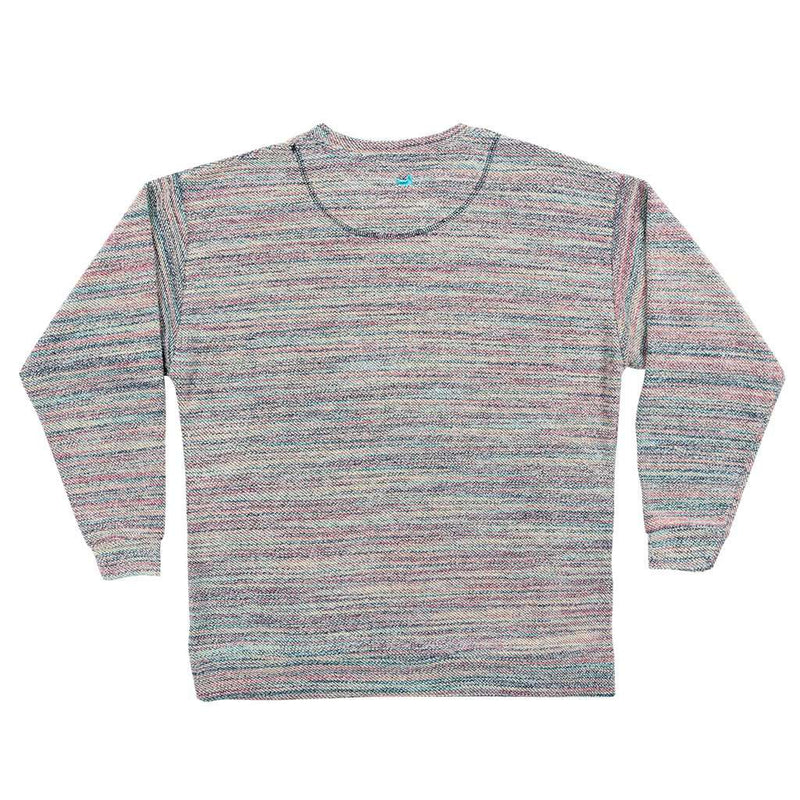Southern Marsh Rainbow Sunday Morning Sweater by Southern Marsh