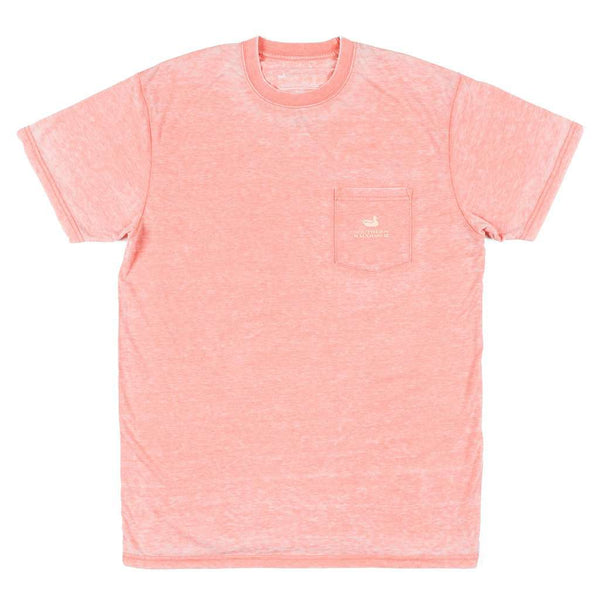 SEAWASH™ Pond Tee by Southern Marsh - FINAL SALE