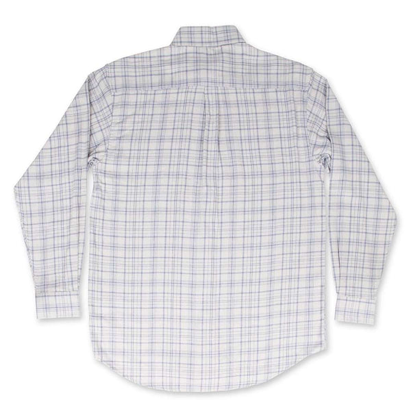 Southern Marsh Cannon Flannel by Southern Marsh