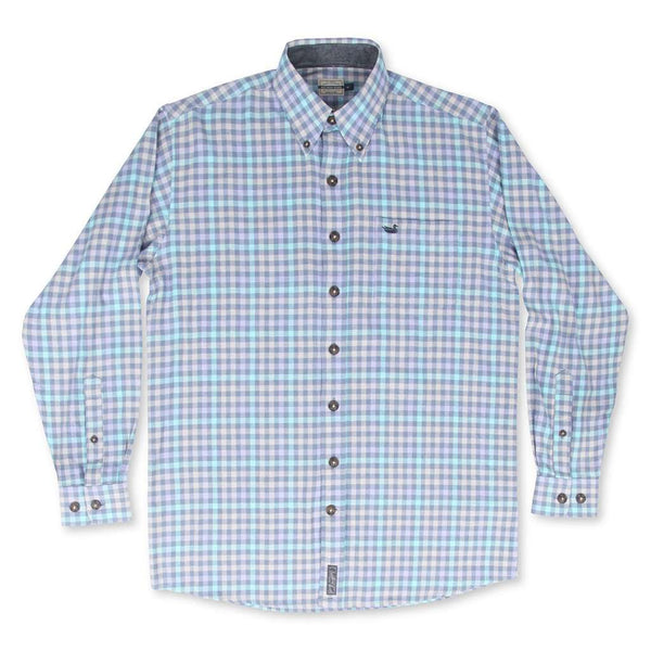 Southern Marsh Crossville Flannel by Southern Marsh