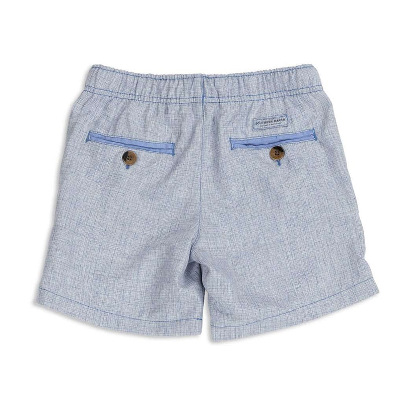 Youth Crawford Casual Shorts by Southern Marsh - FINAL SALE