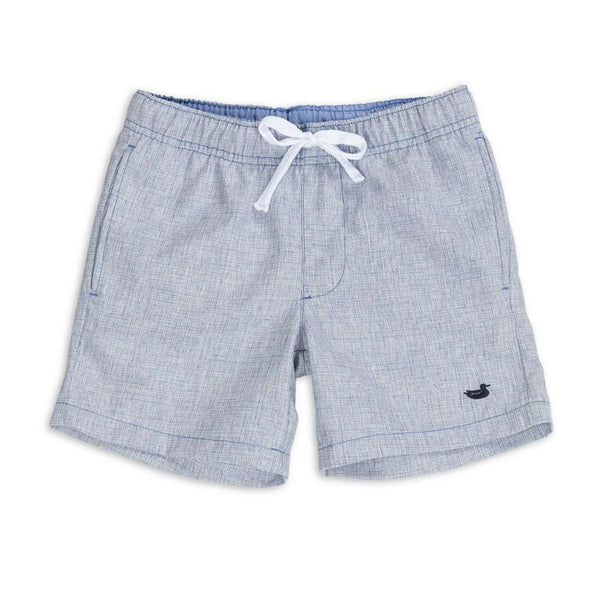 Youth Crawford Casual Shorts by Southern Marsh