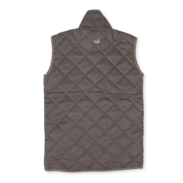 Southern Marsh Youth Newton Quilted Vest by Southern Marsh