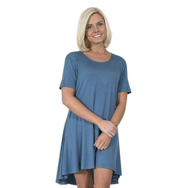 Tunic in Moonrise by Simply Southern