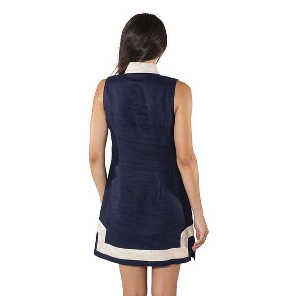 Sail to Sable Classic Sleeveless Tunic by Sail To Sable