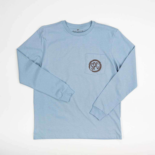 Southern Point New Greyton Camo Long Sleeve Tee by Southern Point Co.