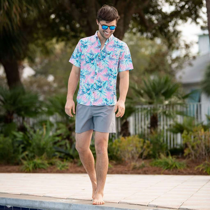 The Southern Shirt Co. Face Palm Button Down by The Southern Shirt Co.