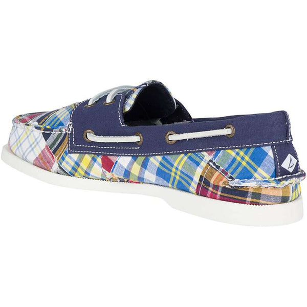 Sperry Men's Authentic Original Prep Boat Shoe by Sperry