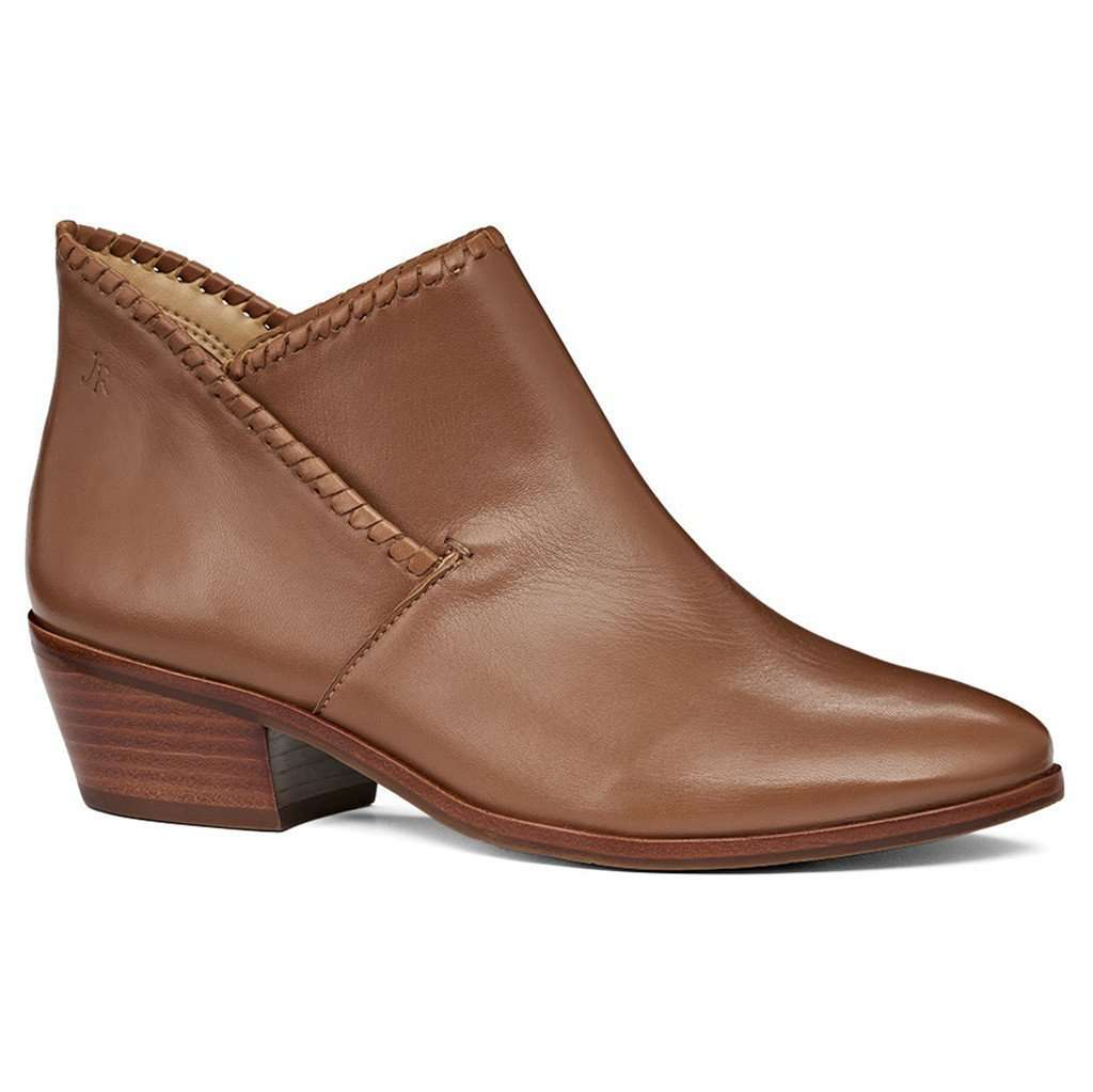 Sadie Bootie in Oak by Jack Rogers