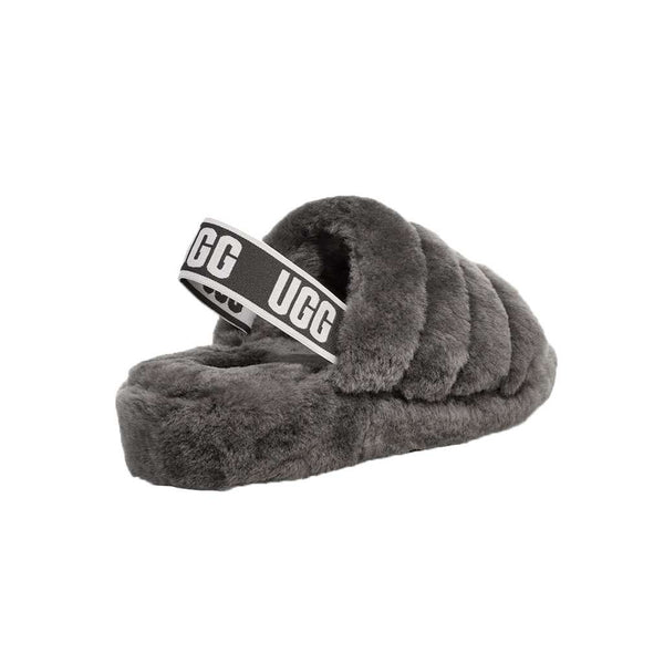 UGG Women's Fluff Yeah Slide by UGG