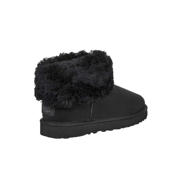 UGG Women's Classic Mini Fluff Boot by UGG