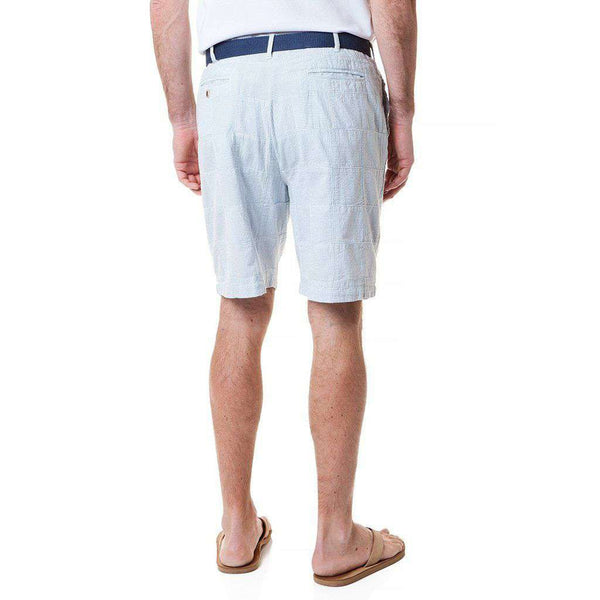 Castaway Clothing Cisco Short Patches by Castaway Clothing