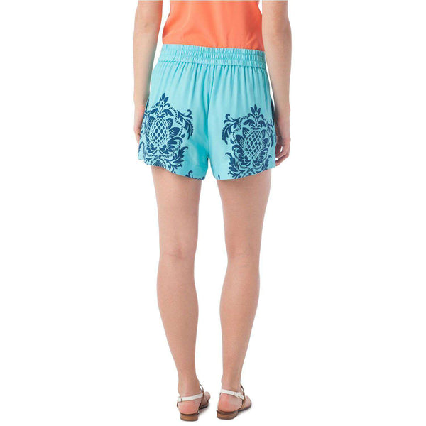 Paige Short in Charleston Filigre by Southern Tide  - 2