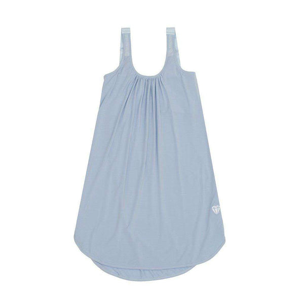 Baby Blue Nightgown by Private Holdings