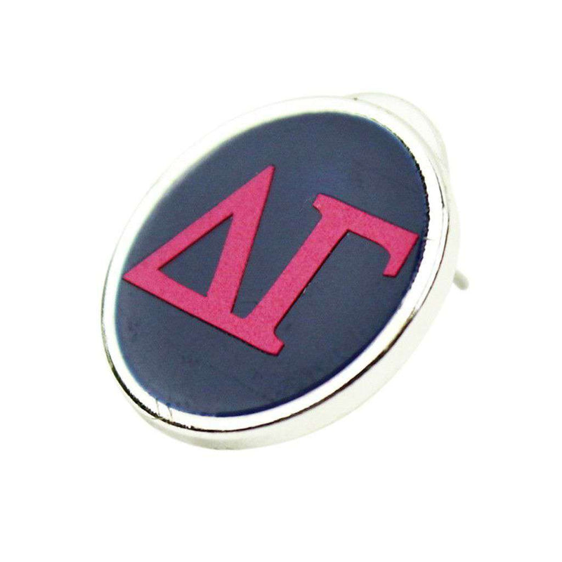 Small Delta Gamma Stud Earrings by Fornash - FINAL SALE
