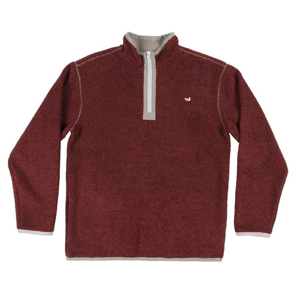 Country Club Prep XS / Washed Red