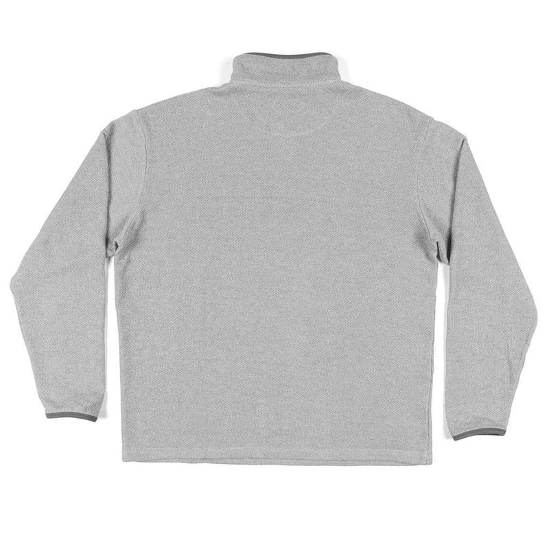 Junction Knit Pullover in Slate by Southern Marsh