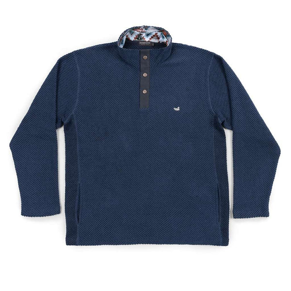Country Club Prep XS / Washed Navy