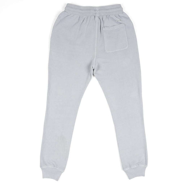 "Southern Marsh SEAWASHâ""¢ Joggers in Light Gray"