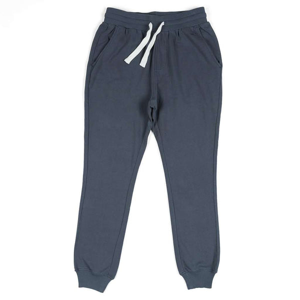 "Southern Marsh SEAWASHâ""¢ Joggers in Navy"