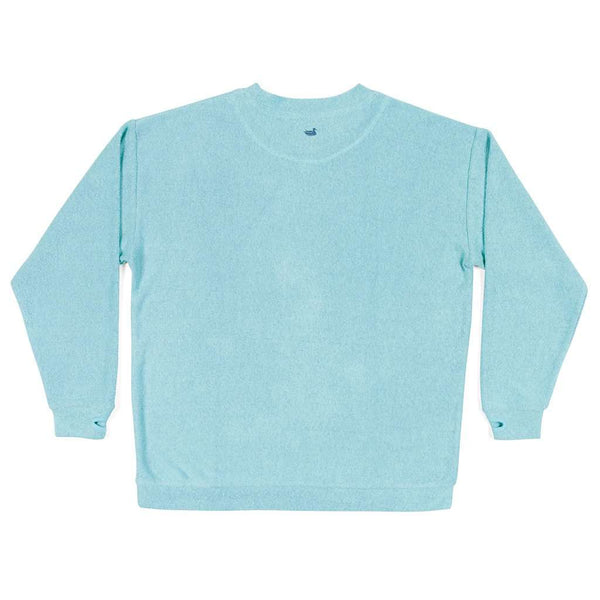 Southern Marsh Sunday Morning Sweater in Mint