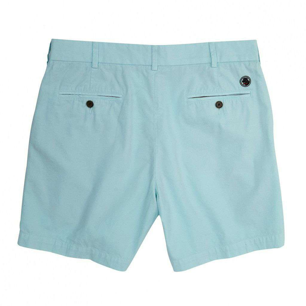 Club Short in Pool by Southern Proper - Country Club Prep