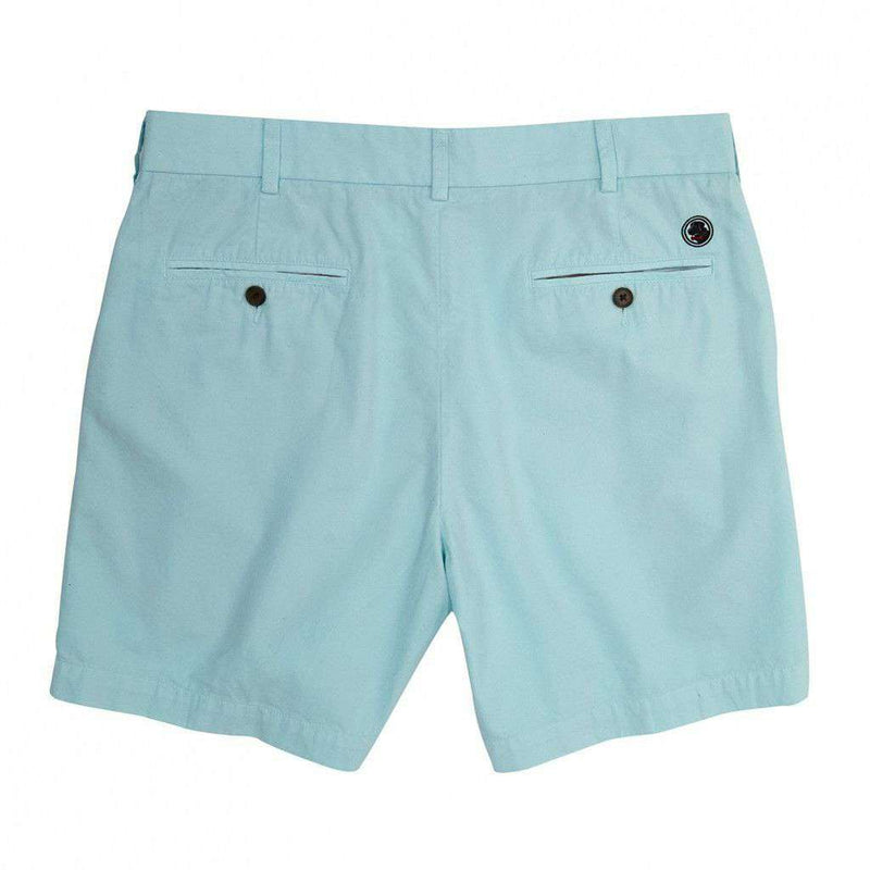 Club Short in Pool by Southern Proper