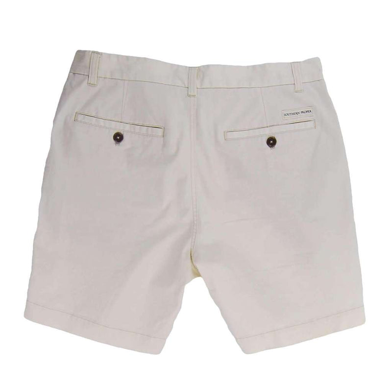 Society Short by Southern Proper - FINAL SALE